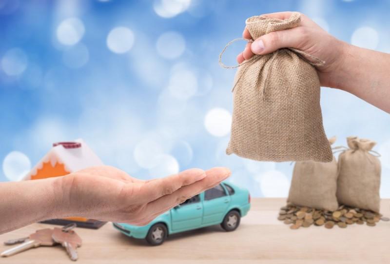 Få råd til ekstra julegaver eller udskiftning af bil eller møbler med online forbrugslån