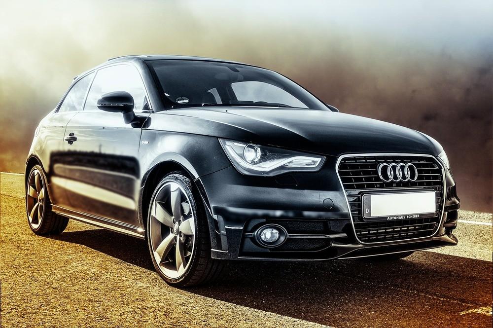 Sådan finansierer du din nye bil med et bil lån